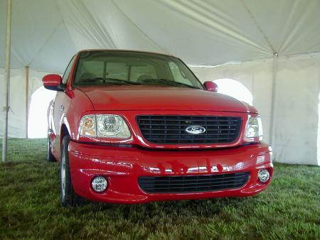 Pic on 93 Ford Lightning